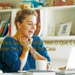 5 Dicas Para Saber Se Você Tem O Que É Preciso Para Iniciar Um Negócio Em Casa